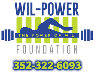 Wil-Power Foundation logo